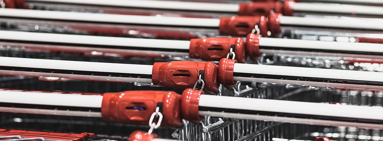 Einkaufswagen - Verbraucherwschutz